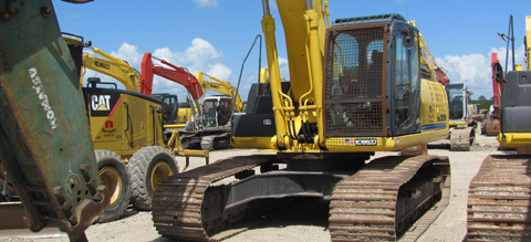 Nelson Equipment Ltd  | Baytown, TX | Nelson Equipment Ltd  was